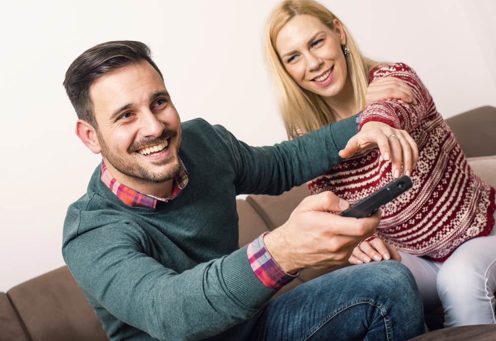 Irse a vivir juntos: conocerse mutuamente