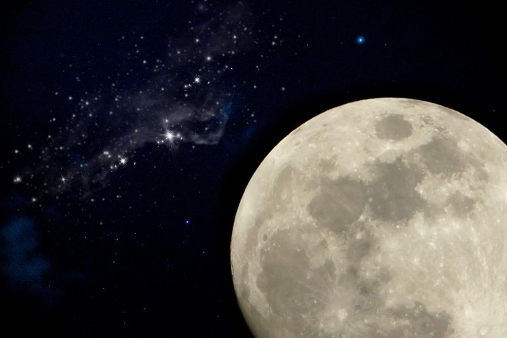 Hoy luna llena c mo le afecta a tu signo s o s mujer for En que ciclo lunar estamos hoy